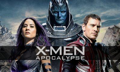 x men 400x240 - [Đánh giá phim] X-men: Apocalypse