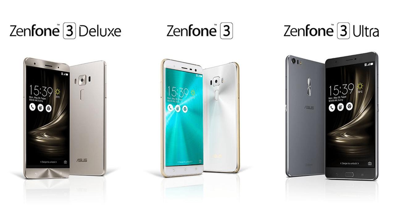 zenfone 3 - Zenfone 3 có gì mới?