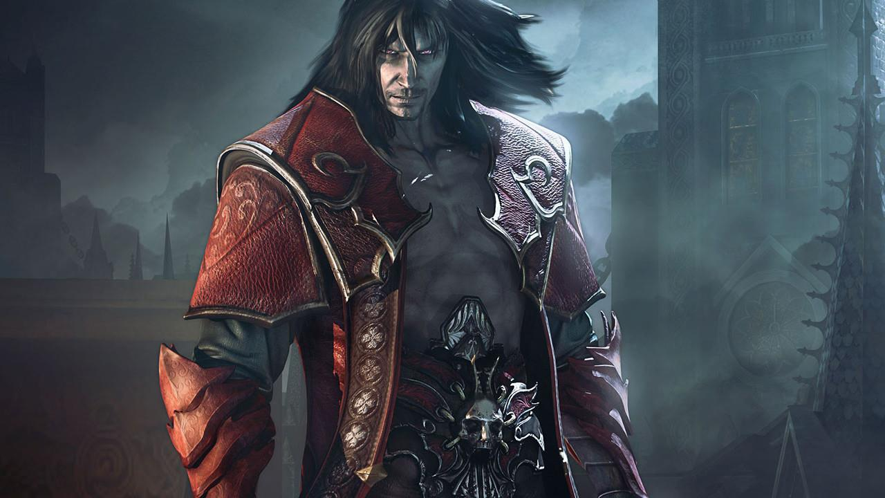 Castlevania Lords of Shadow 2 - Việt hóa game Castlevania Lords of Shadow 2