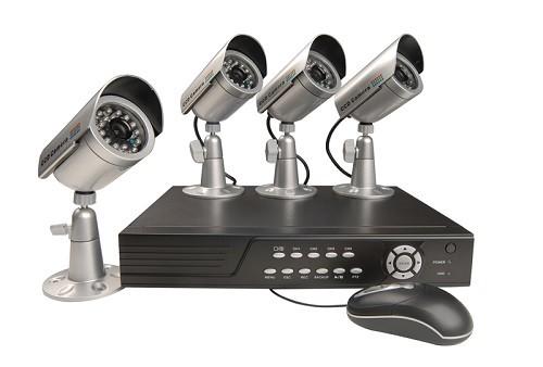 DDoS Layer 7 - Phát hiện botnet khổng lồ tạo thành từ các CCTV bị xâm nhập
