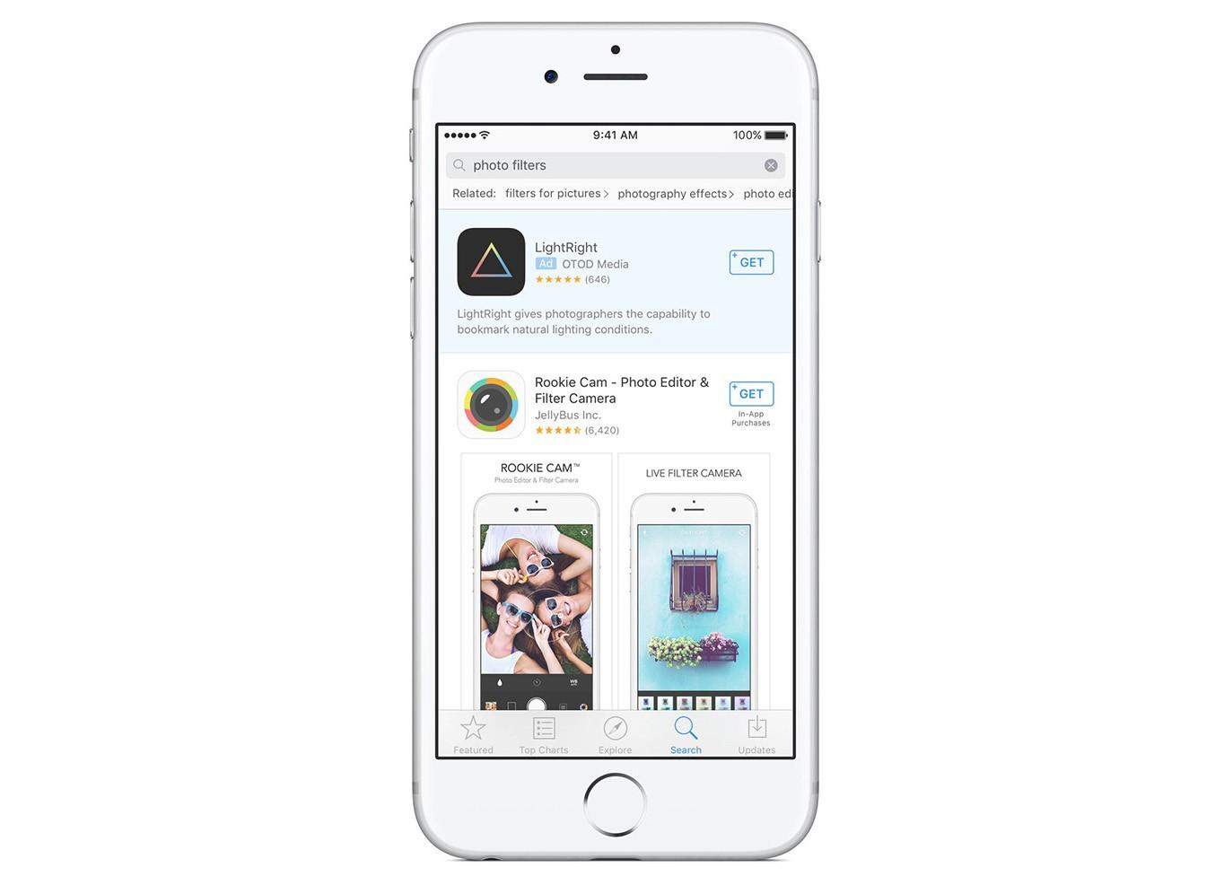 AppStore 2.0: thời của việc kiếm tiền bằng thuê bao