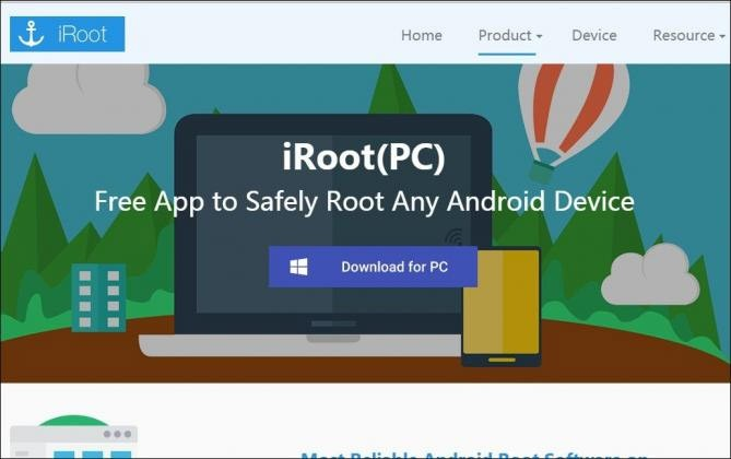 Cách root smartphone Android không bị mất bảo hành