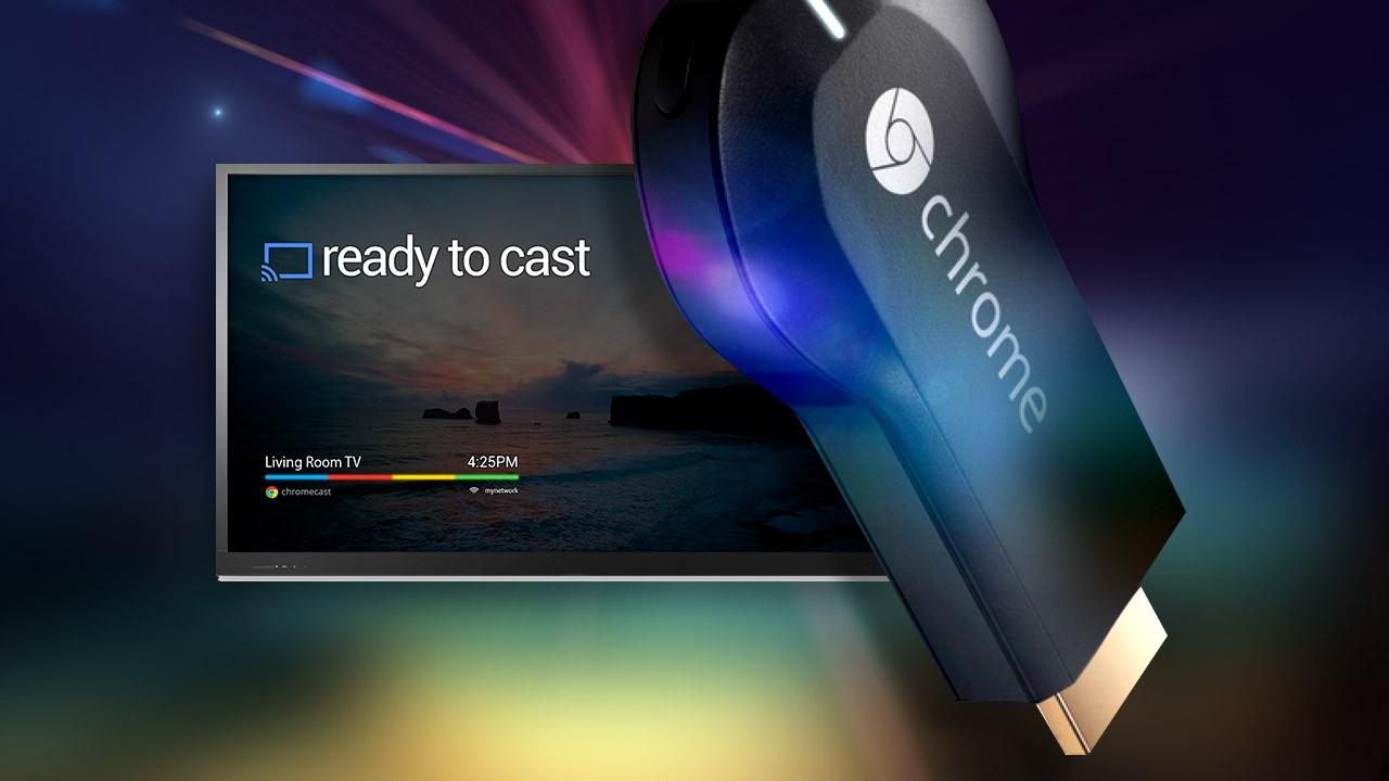 Hướng dẫn stream video từ VLC lên Chromecast