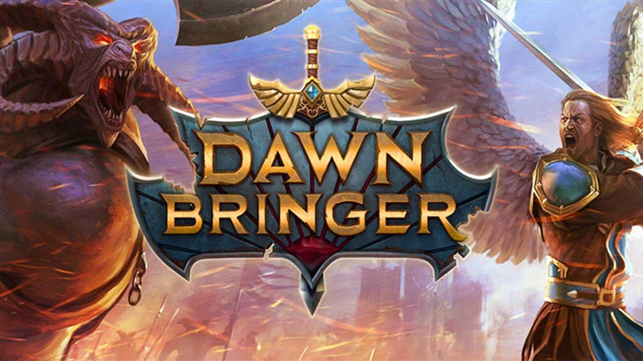 dawnbringer 1 - Top 10 game iOS hay nhất trong tuần (13.6 – 19.6)