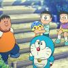 doraemon 100x100 - 14 bộ phim hoạt hình gắn với thơ ấu của thế hệ 8X - 9X