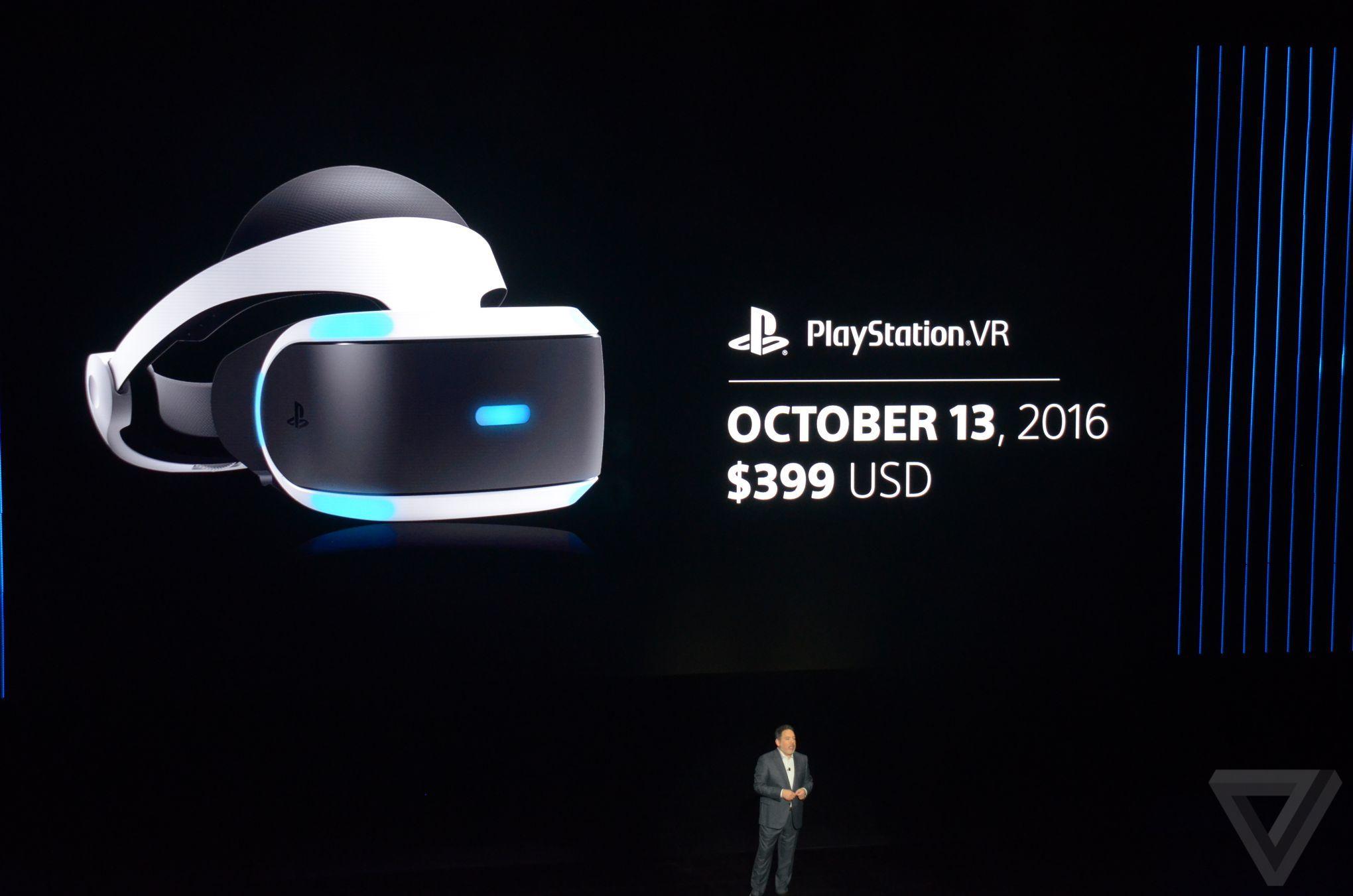 [E3 2016] Live sự kiện Sony Conference
