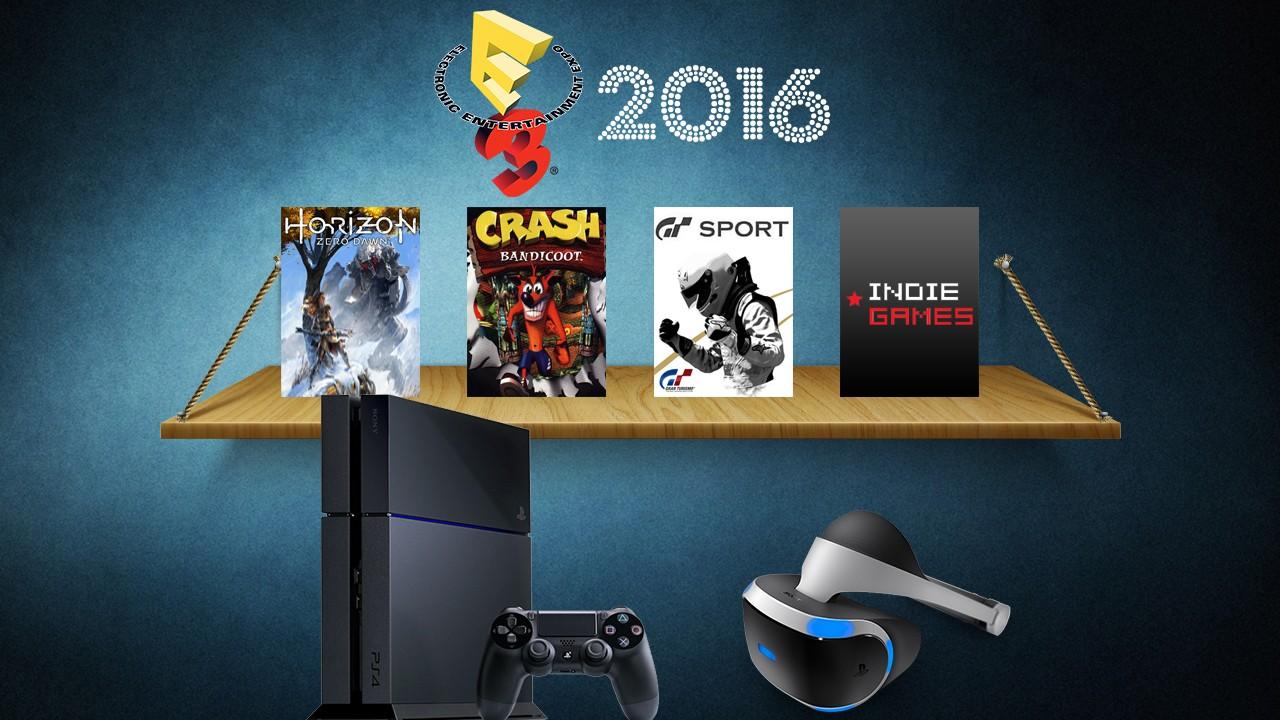 e3 2016 - Top 6 sự kiện quan trọng sẽ diễn ra tại E3 2016