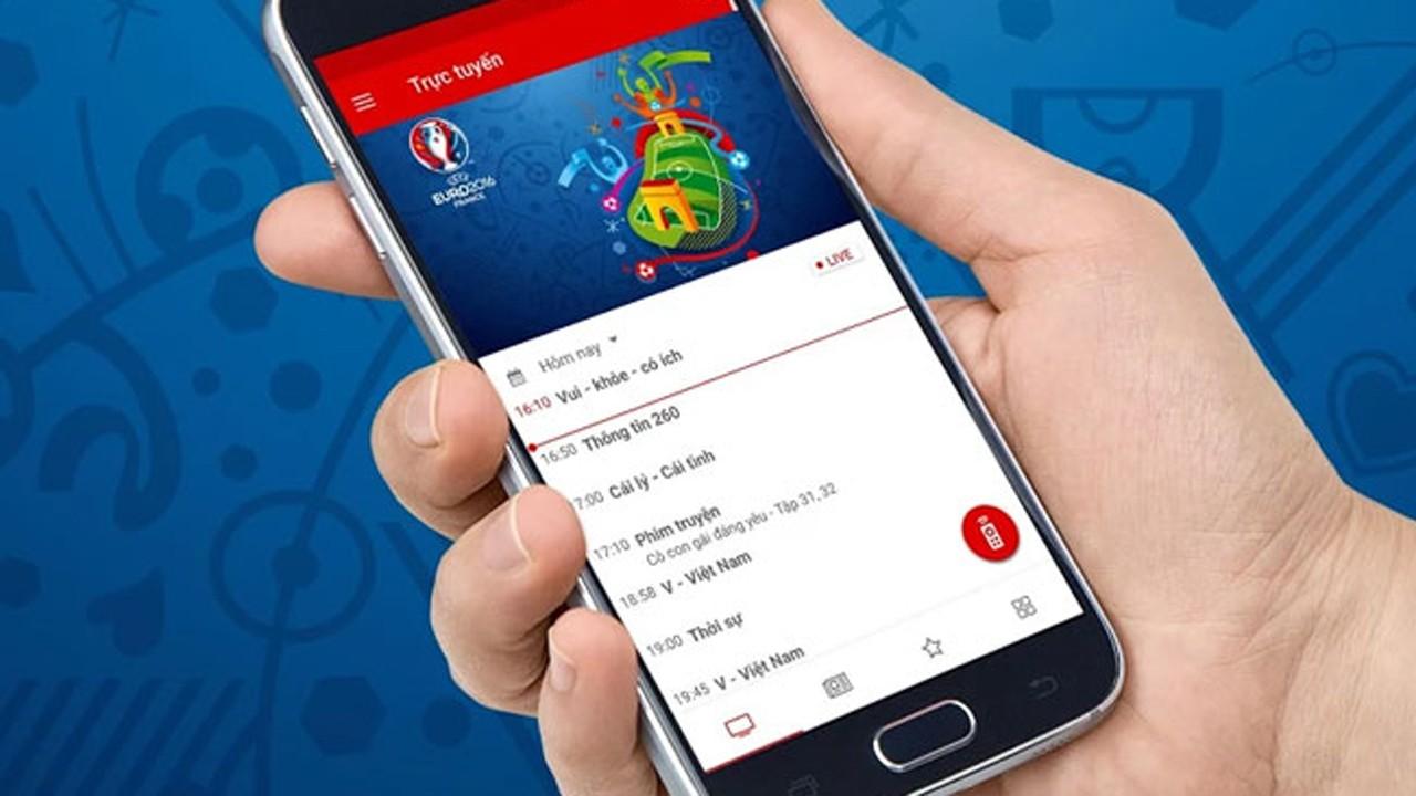 euro 2016 trainghiemso - 4 ứng dụng smartphone cần có để ăn ngủ cùng bóng đá mùa EURO này