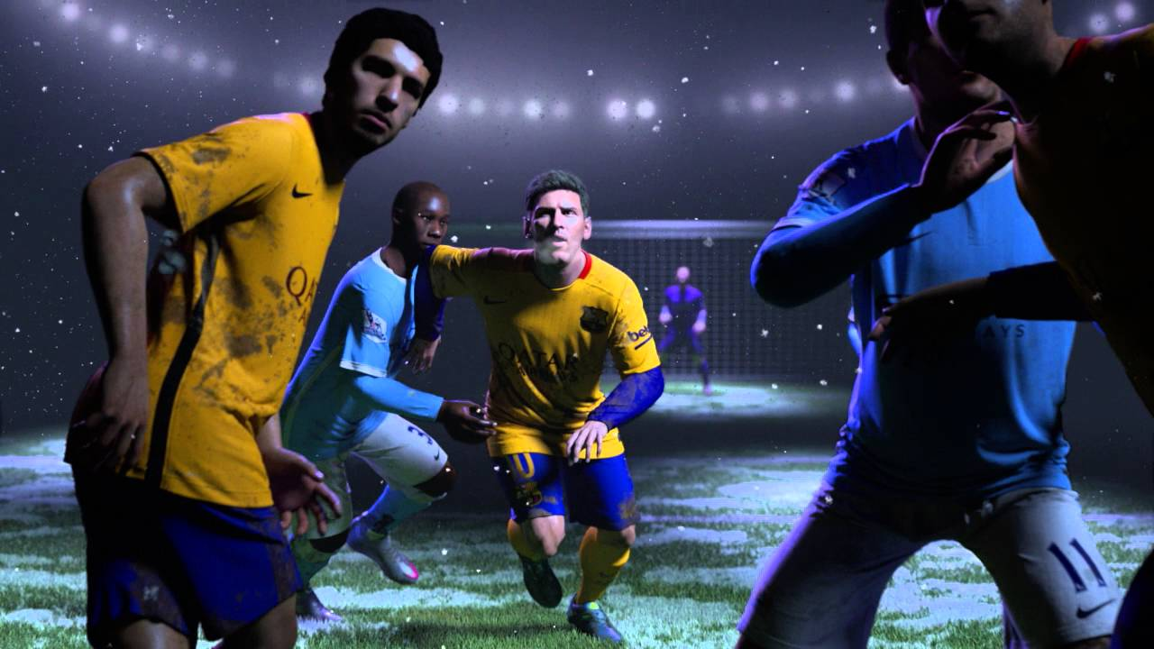 fifa online 3 - Hướng dẫn đổi bình luận từ tiếng Việt sang tiếng Anh cho game thủ FIFA Online 3