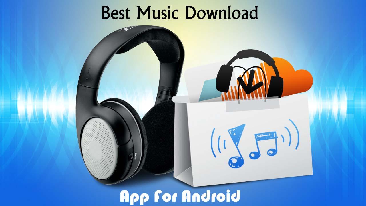 free music downloads for android - Top 5 ứng dụng giúp bạn download nhạc trên Android