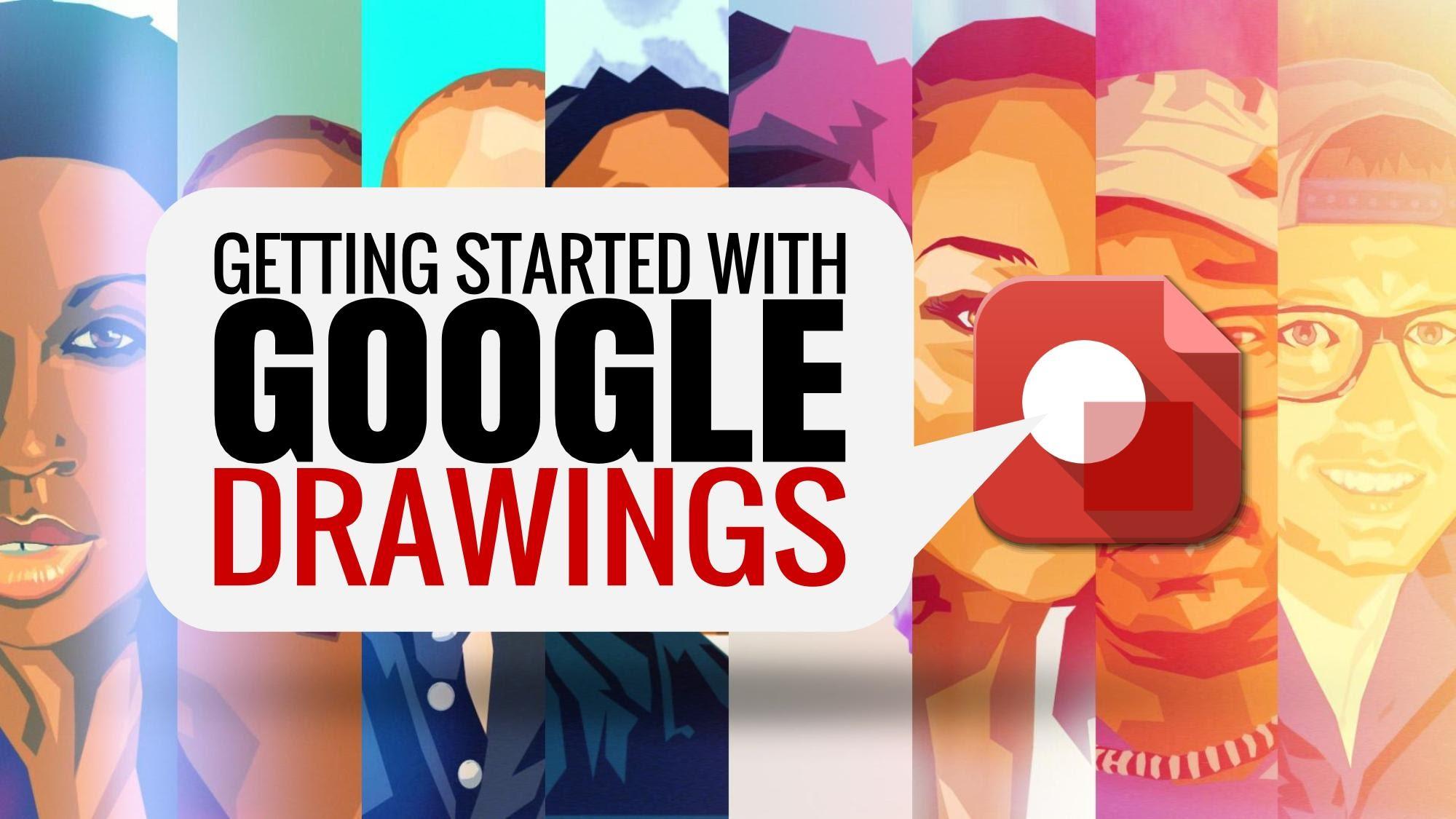 google drawing 1 - Top 10 dịch vụ Google ai cũng cần