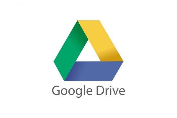 google drive 600x400 - Top 10 dịch vụ Google ai cũng cần