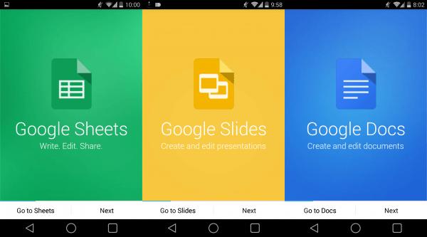 google slide 600x333 - Top 10 dịch vụ Google ai cũng cần