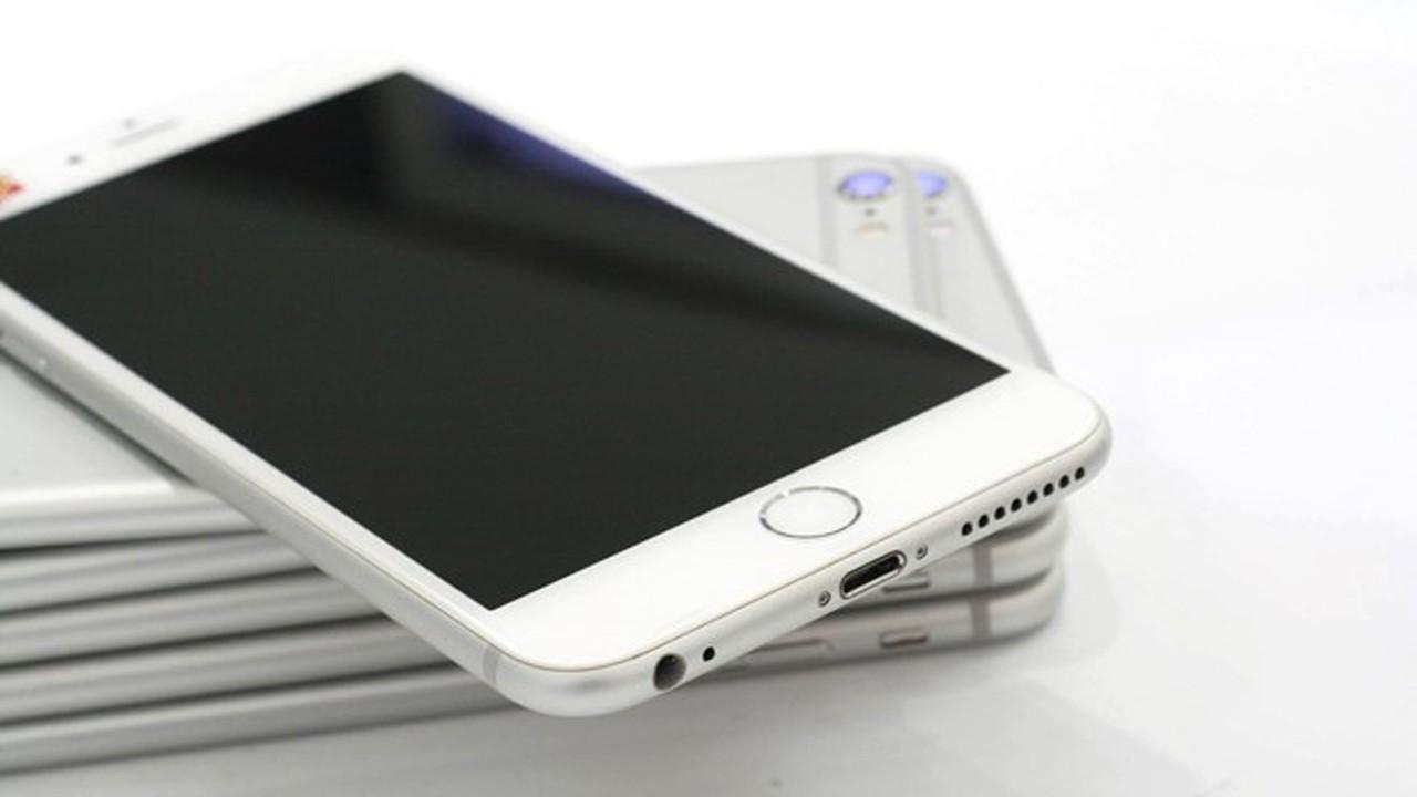 iPhone 6 cu - iPhone cũ tăng giá ở Việt Nam