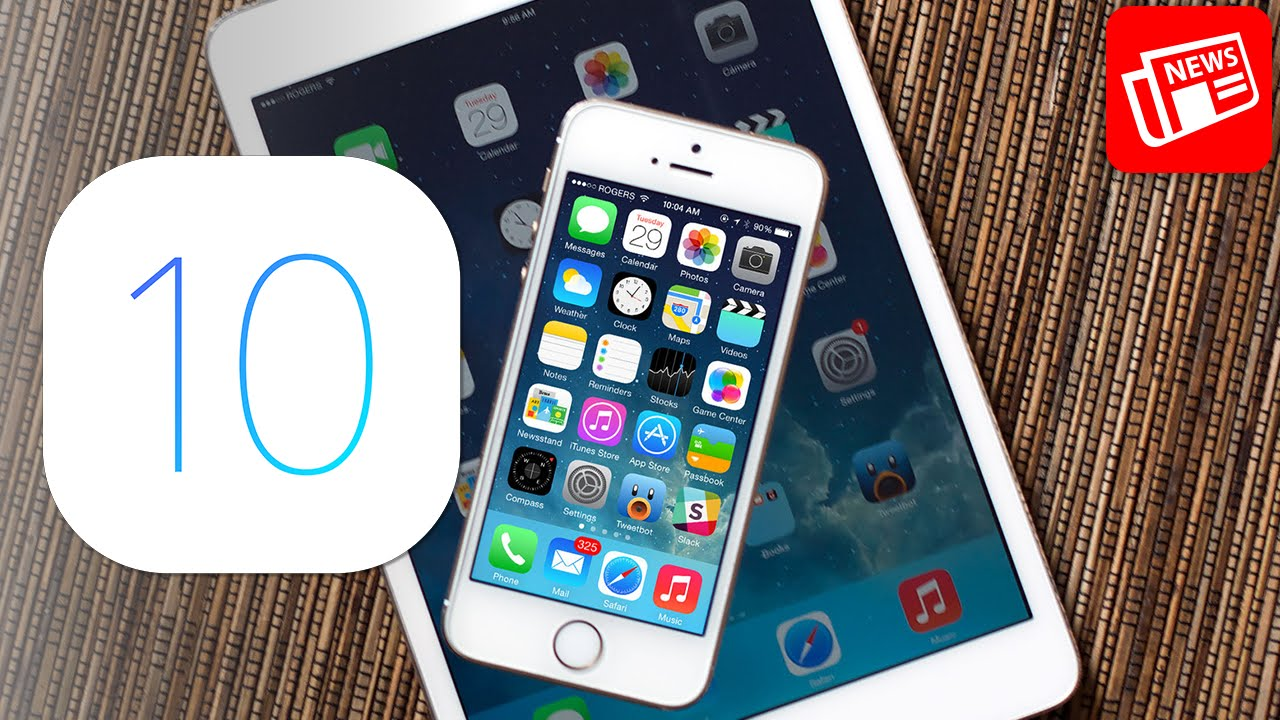 ios10 featured - Trải nghiệm nhanh iOS 10