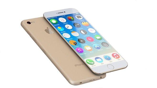 iphone 7 gia trainghiemso - Thêm tin đồn về màu máy mới có trên iPhone 7