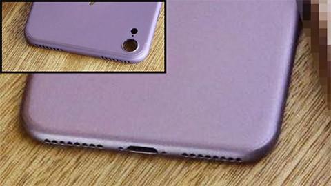 iphone 7 se co toi 4 loa ngoai - iPhone 7 sẽ có tới 4 loa ngoài
