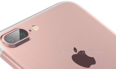 iphone 7 trainghiemso 400x240 - iPhone 7 vàng hồng xuất hiện rõ nét với thiết kế tuy mới mà... cũ