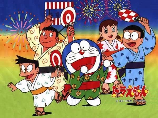 Những bộ phim hoạt hình gắn với thơ ấu của thế hệ 8X - 9X