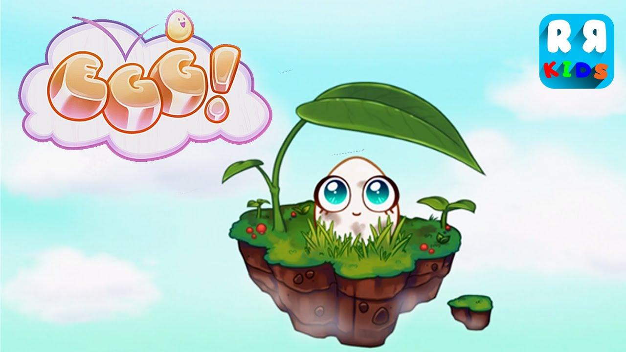 nix hydra egg - Chơi thử tựa game nuôi thú ảo đang gây sốt trên smartphone