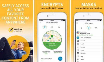 norton wifi privacy vpn 400x240 - Norton ra mắt ứng dụng VPN, giúp bạn lướt web an toàn nơi công cộng