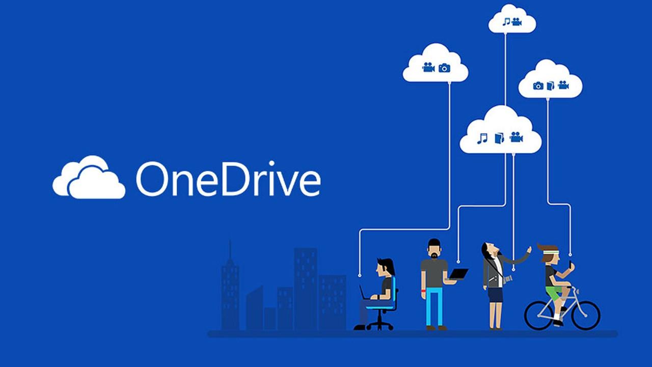 """onedrive thumb - Top 5 dịch vụ online """"chính chủ"""" Microsoft"""