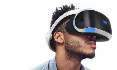 playstation vr 400x240 - Danh sách những game hỗ trợ Playstation VR