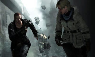 resident evil 6 400x240 - [Game Việt hóa] Resident Evil 6
