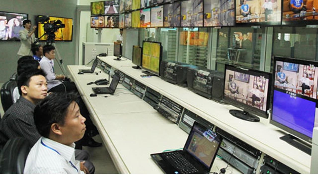 so hoa truyen hinh - Từ 15/6, ngừng phát sóng 7 kênh truyền hình analog tại Hà Nội, TPHCM, Cần Thơ