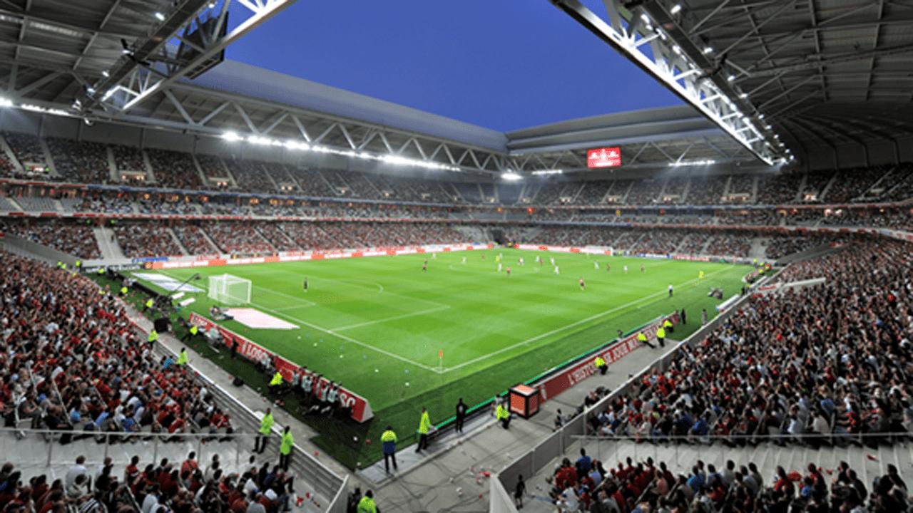 trainghiemso EURO 2016 01 - Euro 2016: 'đám mây' và 'di động' quyết định khâu tổ chức
