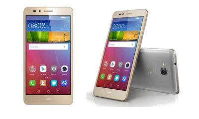 trainghiemso huawei gr 5 400x240 - Huawei giảm giá sốc loạt smartphone đón EURO 2016