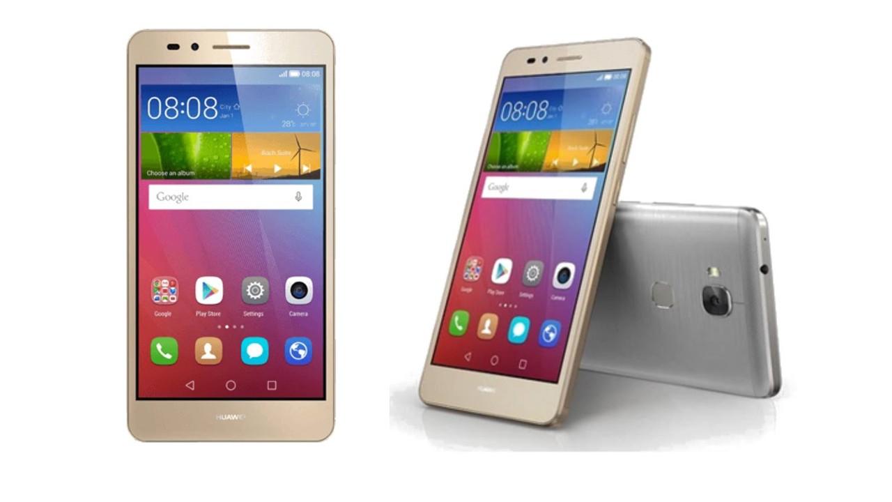 trainghiemso huawei gr 5 - Huawei giảm giá sốc loạt smartphone đón EURO 2016