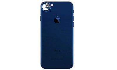 trainghiemso iphone 7 400x240 - iPhone 7 thêm màu xanh đậm, bỏ màu xám