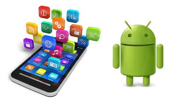 ung dung android hay trainghiemso - 5 ứng dụng Android cực hay của Google nhưng ít người biết đến