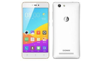 Gionee F103 Pro Specs and Price trainghiemso 400x240 - Gionee S6S và F103 Pro: Hai smartphone tầm trung RAM 3GB