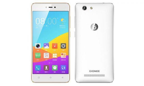 Gionee F103 Pro Specs and Price trainghiemso 600x358 - Gionee S6S và F103 Pro: Hai smartphone tầm trung RAM 3GB