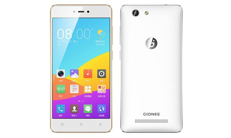 Gionee F103 Pro Specs and Price trainghiemso - Gionee S6S và F103 Pro: Hai smartphone tầm trung RAM 3GB