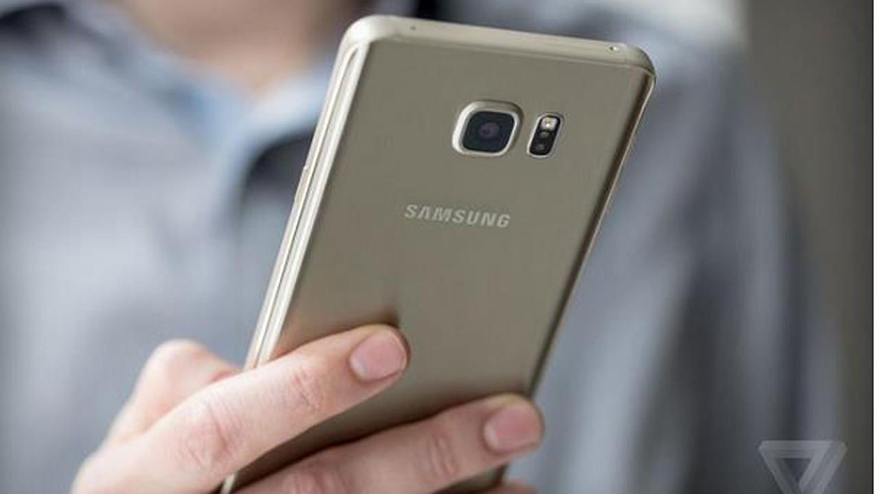 Samsung  galaxy Note 7 - Samsung Galaxy Note 7 ra mắt ngày 2/8