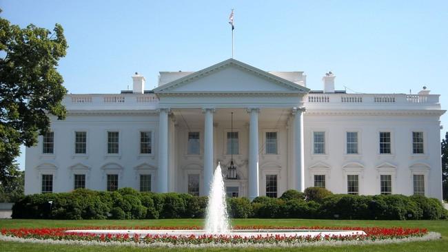 """White house Pokemon GO - Nhà Trắng cũng phải """"thất thủ"""" trước người chơi Pokémon GO!"""
