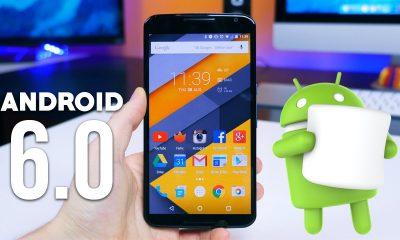 android 6.0.1 marshmallow featured 400x240 - Cập nhật Android 6 Marshmallow: Khi nào thiết bị bạn có thể update?