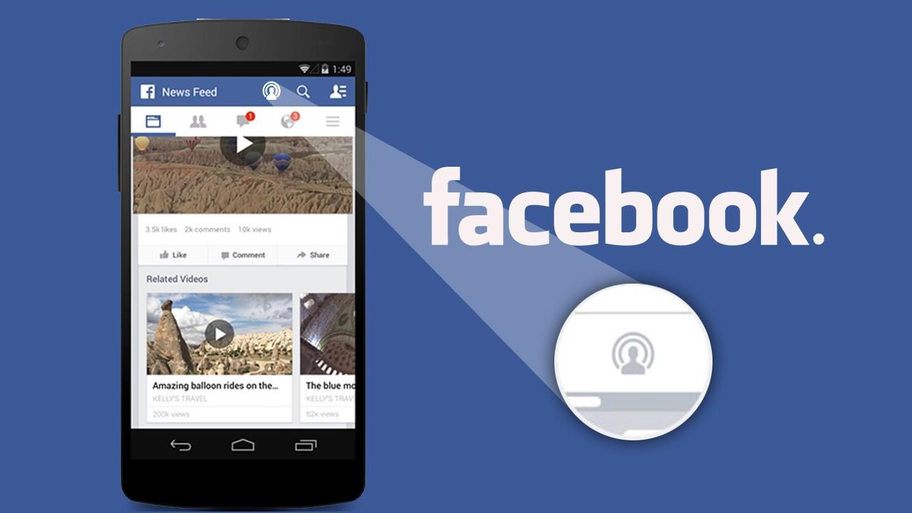 facebook featured - Top 9 tính năng Facebook mà nhiều người không biết