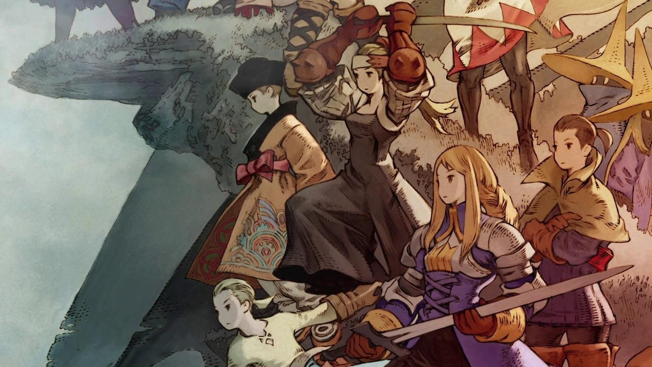 fftactics featured - Việt hóa game Final Fantasy Tactics: The War of the Lions