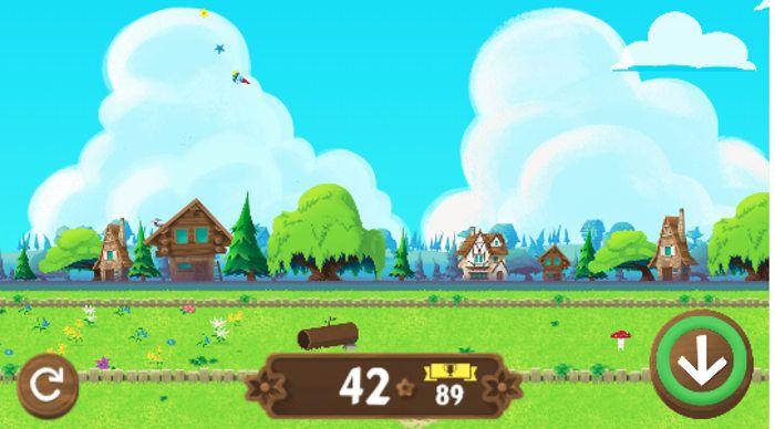 hidden google games garden gnomes - 12 game ẩn trên các sản phẩm Google