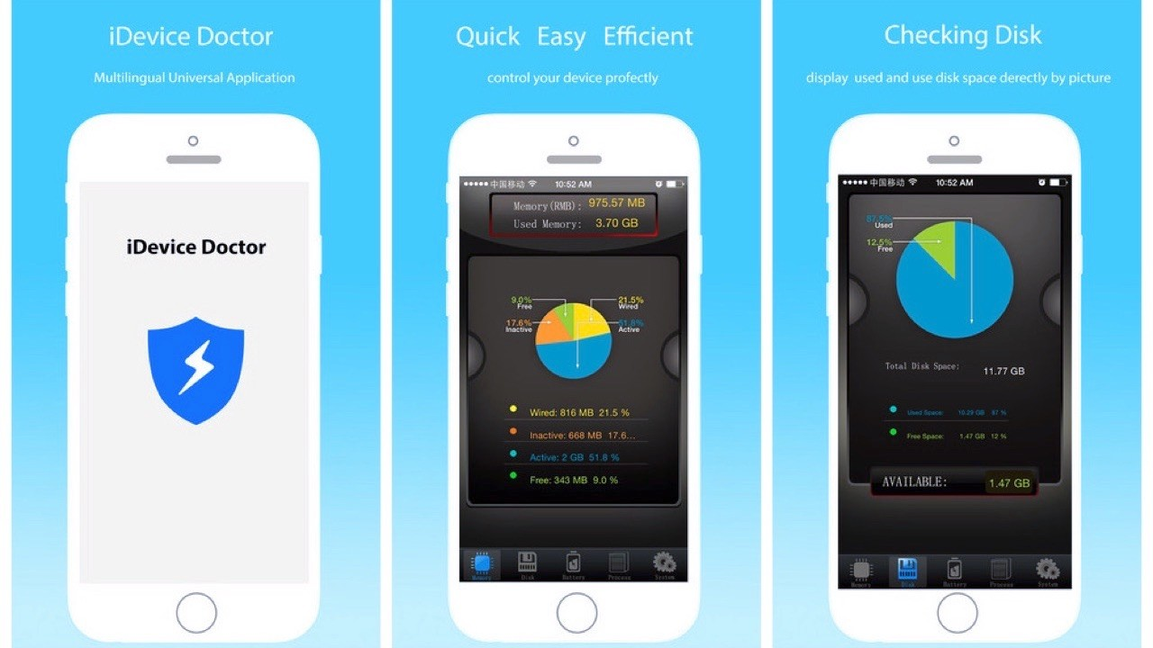 "idevice doctor featured - iDevice Doctor: ""Bác sĩ"" chẩn bệnh iPhone"