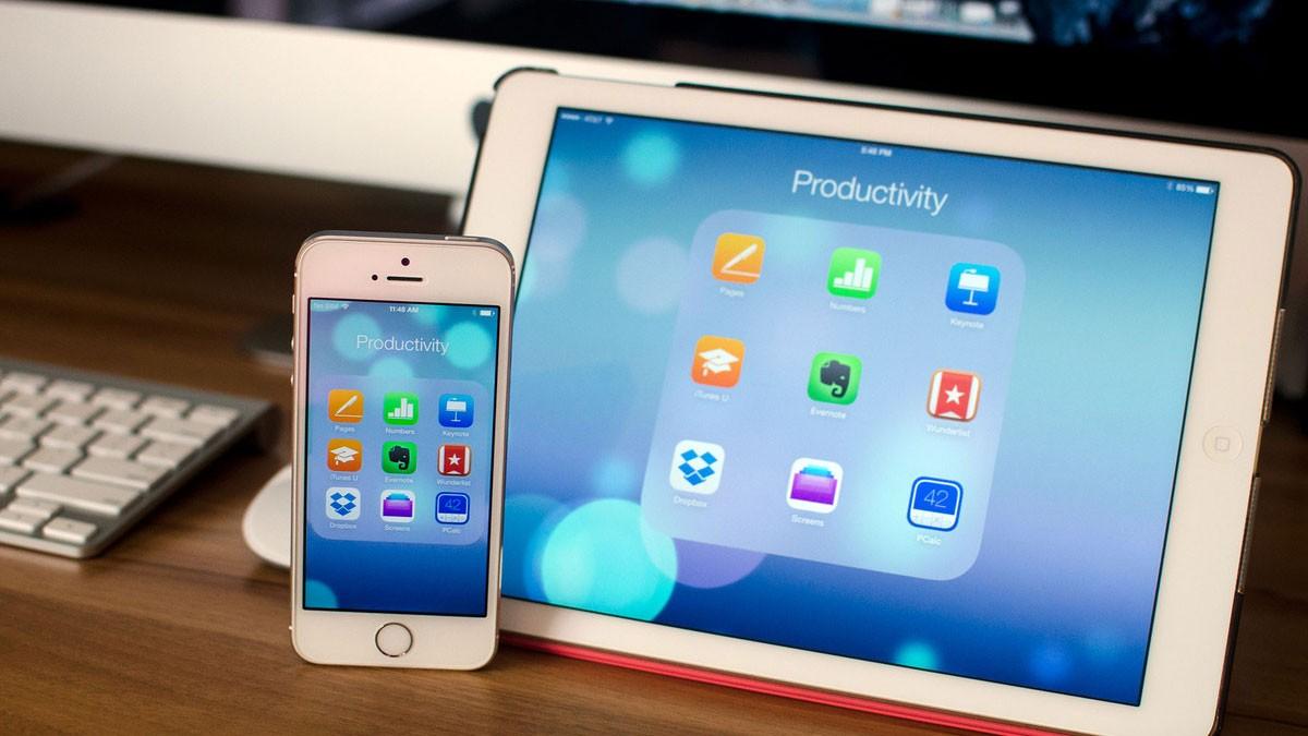 iphone 5s ipad air mac college apps hero - Tổng hợp 31 ứng dụng hay và miễn phí trên iOS ngày 7.4.2017