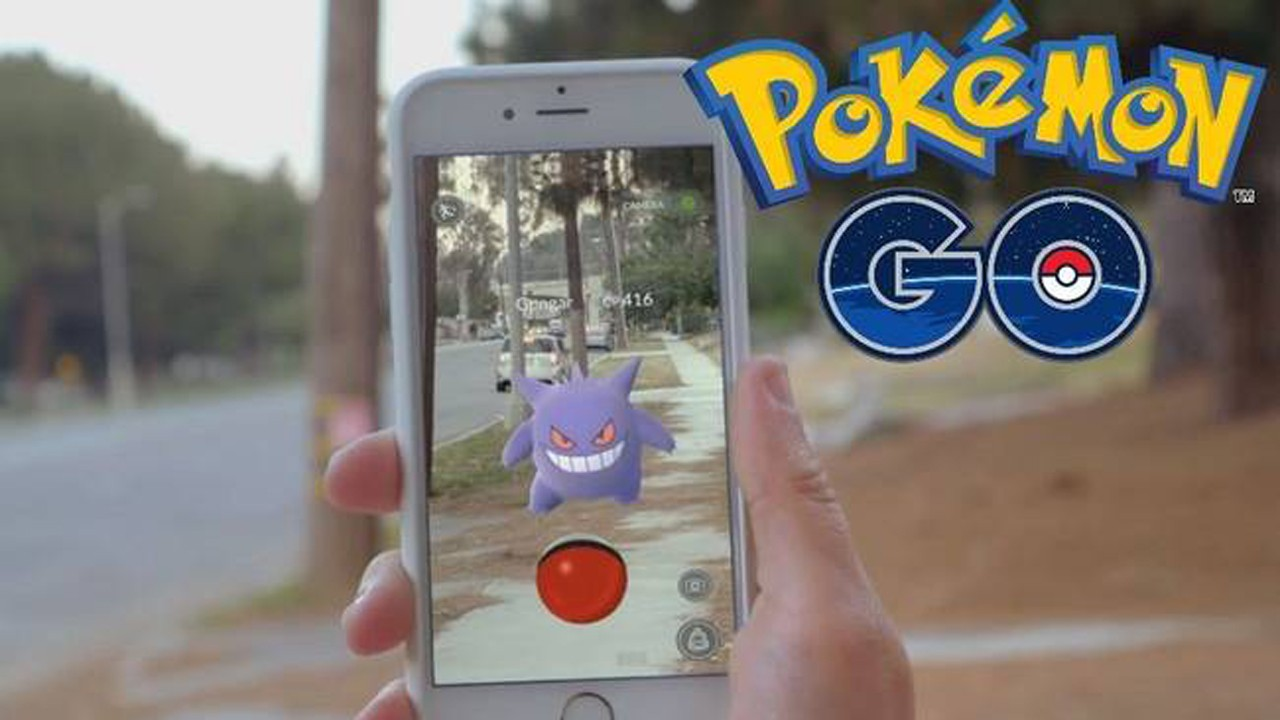 pokemon go 11 - Xuất hiện người đã bắt được tất cả Pokémon trong Pokémon Go