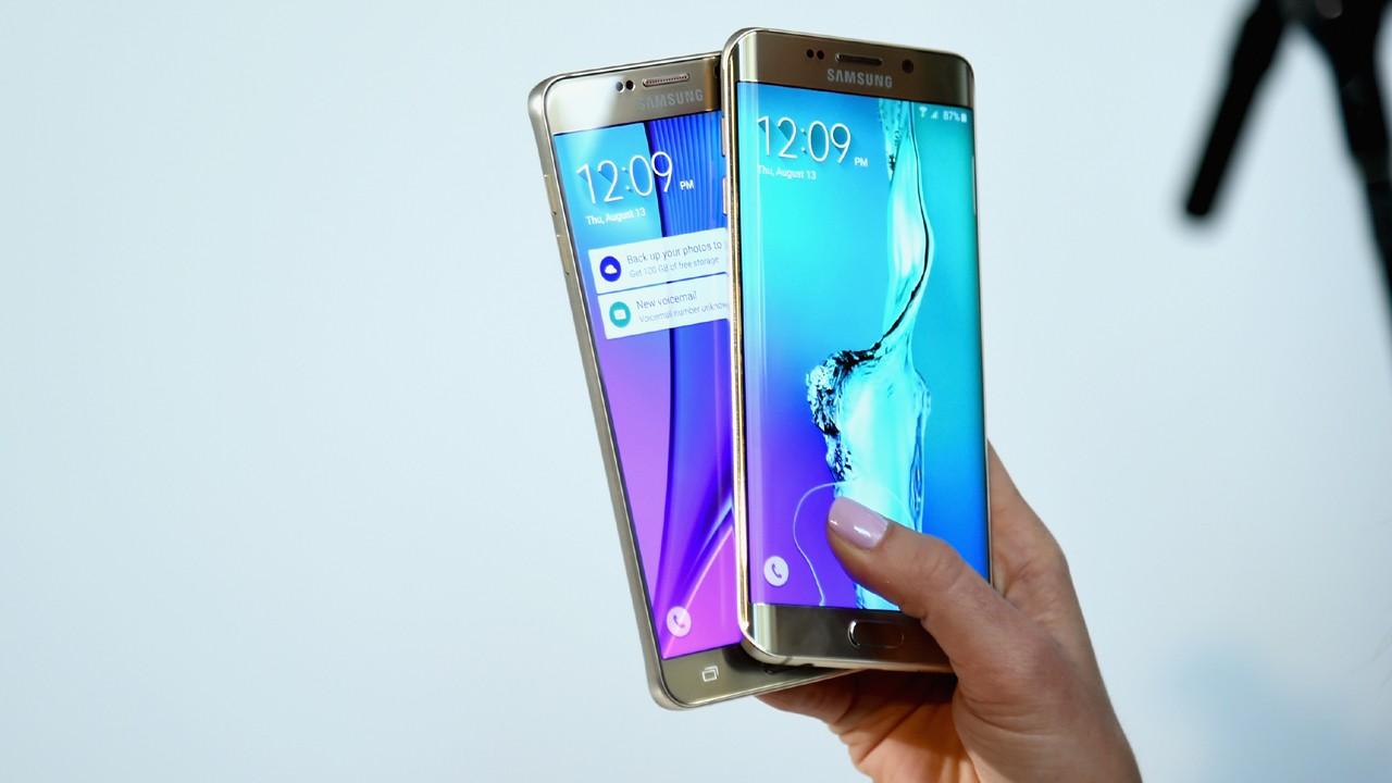 samsung galaxy note 7 trainghiemso - Hệ thống bán lẻ cho đặt hàng Galaxy Note 7 giá 19 triệu đồng