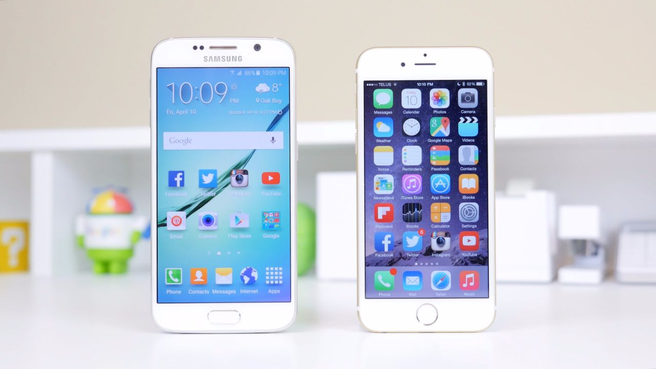 samsung galaxy note7 featurted - Theo dòng công nghệ #2: MIUI 9, Note FE, Nokia Steel, iPhone X