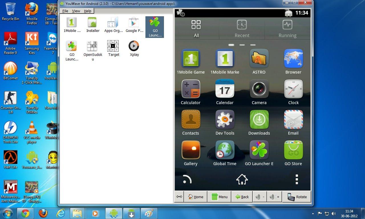 top 12 trinh gia lap android tot nhat tren may tinh 2 - 14 trình giả lập Android tốt nhất trên máy tính