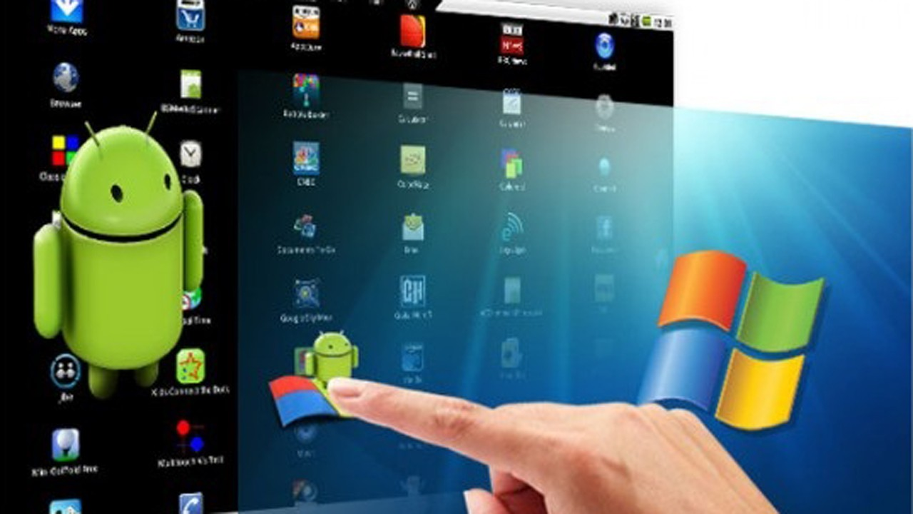 trinh gia lap android - Loại virus mới nào khiến 25 triệu thiết bị Android bị lây nhiễm?